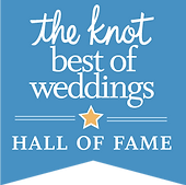 Digital Memories Event Videography is the winner of the Knot Best of Weddings eight years in a row
