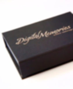 Digital Memories Event Videography