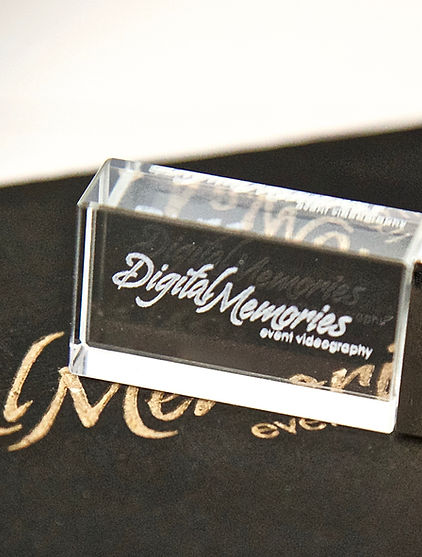 Digital Memories Event Videography