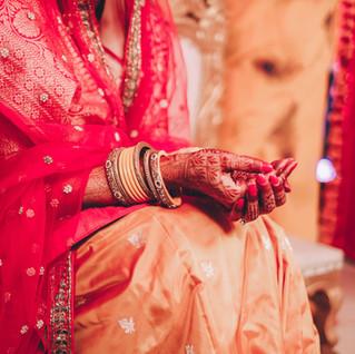 The Vow Studio Wedding Photographer in Patna