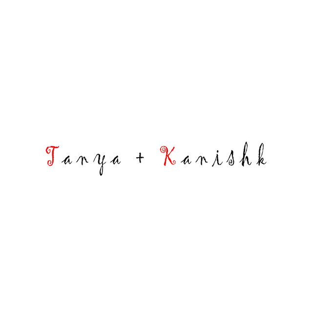 tanya and kanishk