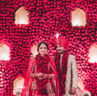 The Vow Studio Wedding Photographer in Pune