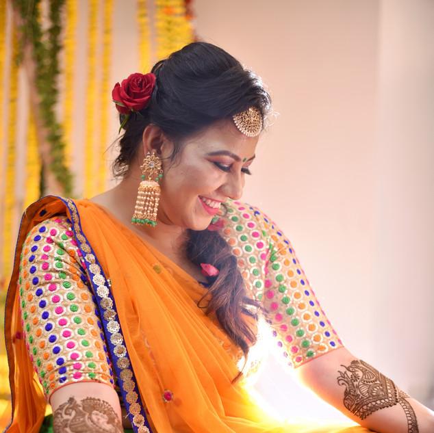 The Vow Studio Wedding Photographer in pu