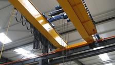 movicrane pontes rolante em curitiba - equipamentos de carga, talha, manutencao mecanica.