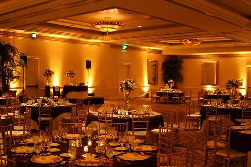 Uplighting Wedding Costa Navarino, Αρχιτεκτονικός Φωτισμός Γάμου,MDW Events,Kαλαμάτα Γάμοι