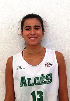 Carolina Martinho Cardoso