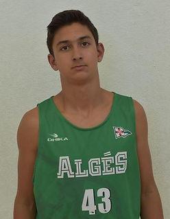 Nuno Filipe Santos Peniche