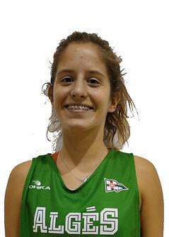 Inês Silva Mendes