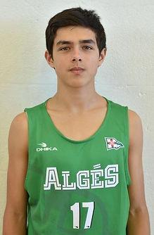 Vicente Araújo