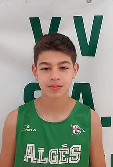 Santiago Mendes