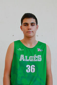 Bernardo Alexandre Esteves Rodrigues