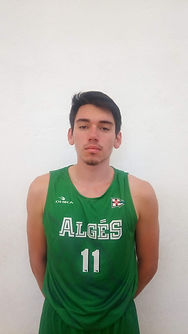 Bernardo Azevedo