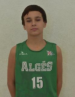 Francisco Simões