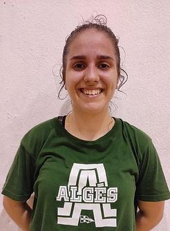 Ana Margarida Oliveira Ferreira