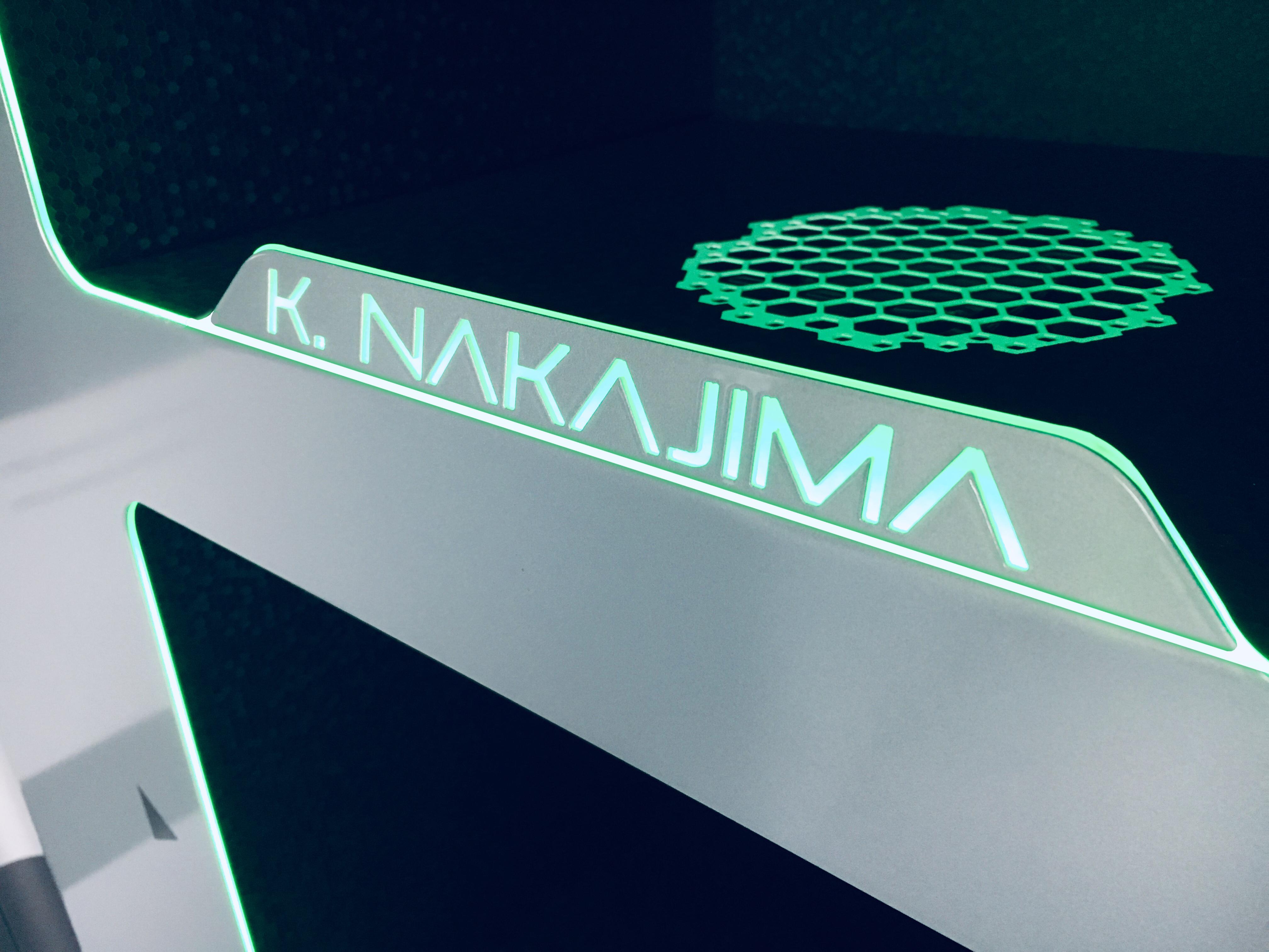 Name LED PR3