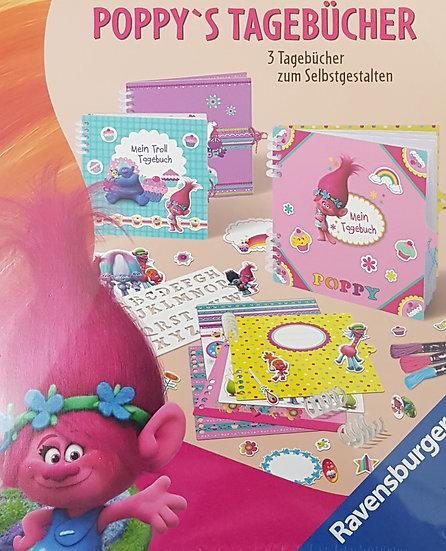 Poppy`s Tagebücher