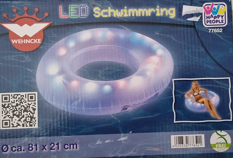 LED Schwimmreifen