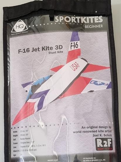 "Flugdrache ""F-16"""