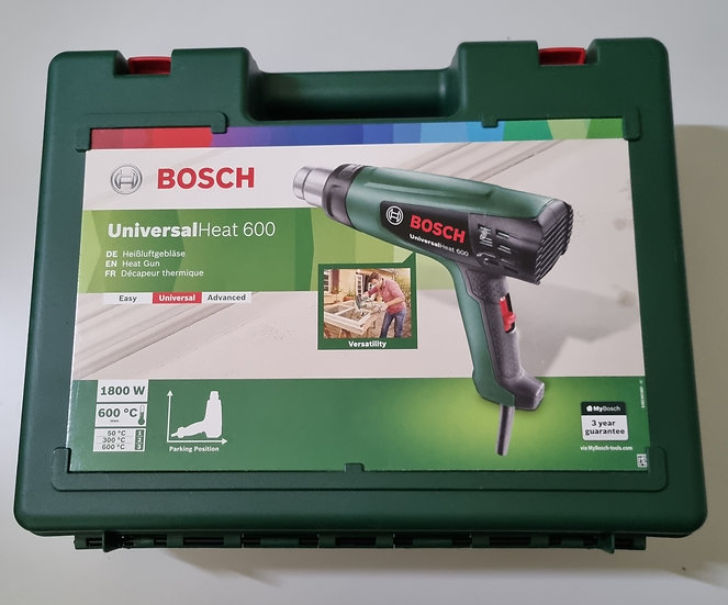 """""""Bosch"""" Heisluftgebläse"""