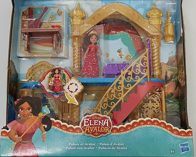 "Elena ""Palast von Avalor"""