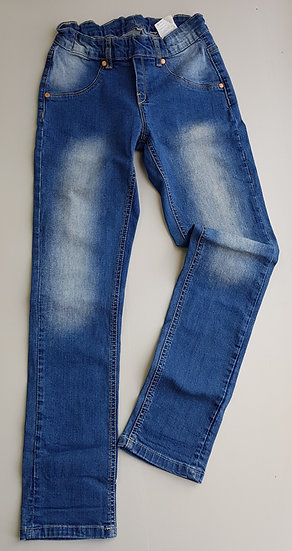 Jeans Gr. 140