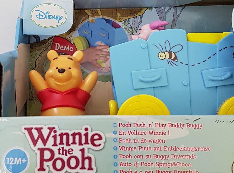 Winnie Pooh 12 M+