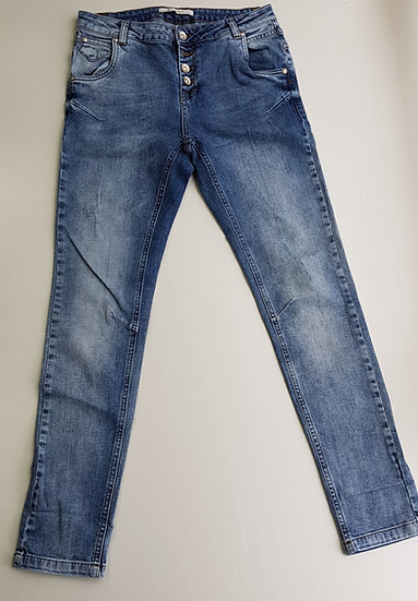 "Damen Jeans ""Monari"" Gr. 34/36"