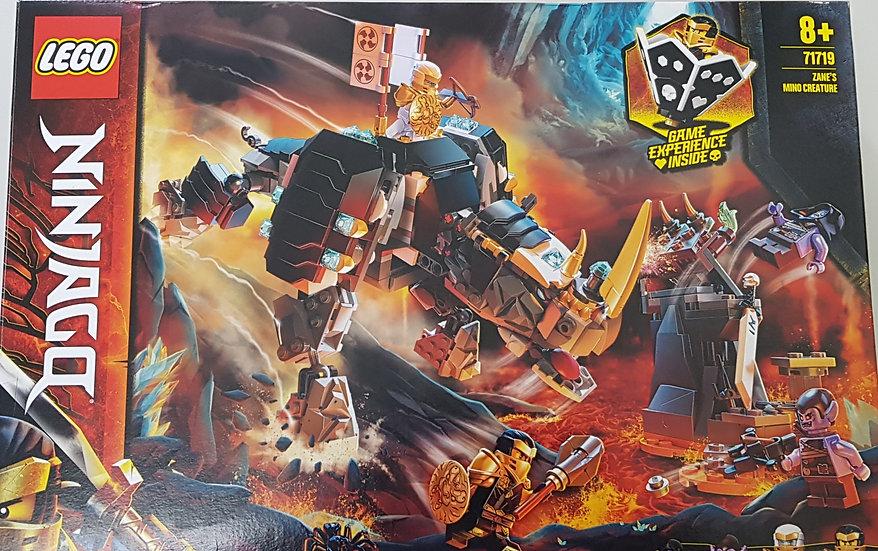 Lego Ninjago 8+