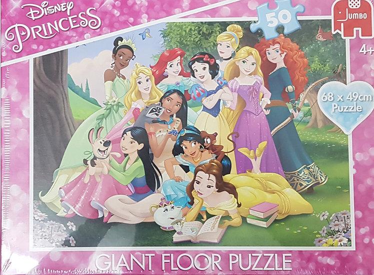 Puzzle 50 Teile 4+