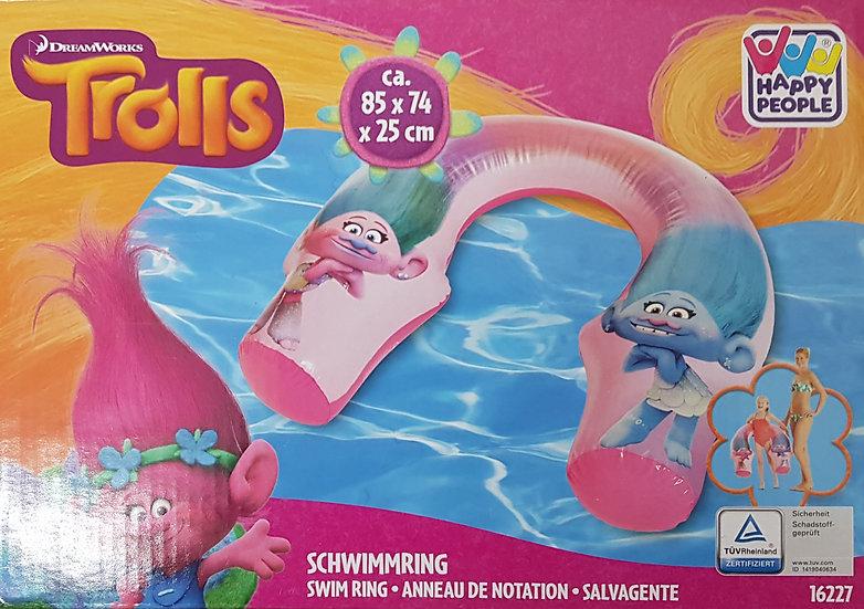 """Schwimmring """"Trolls"""""""