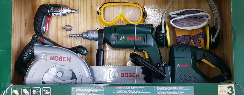 Bosch Mini Werkzeugset