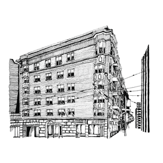 Palace Hotel San Francisco