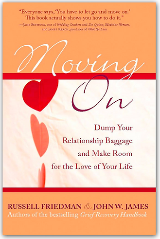 Moving On Handbook