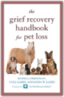 Pet Loss Handbook