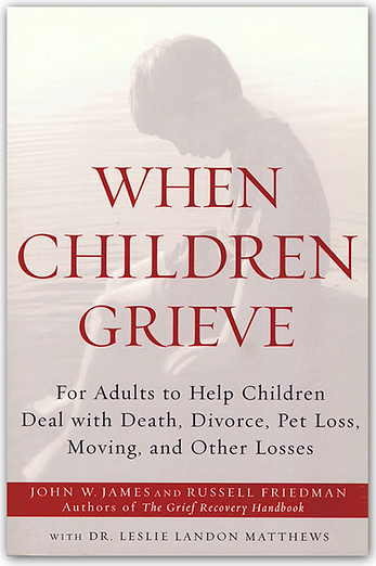 When Children Grive Handbook