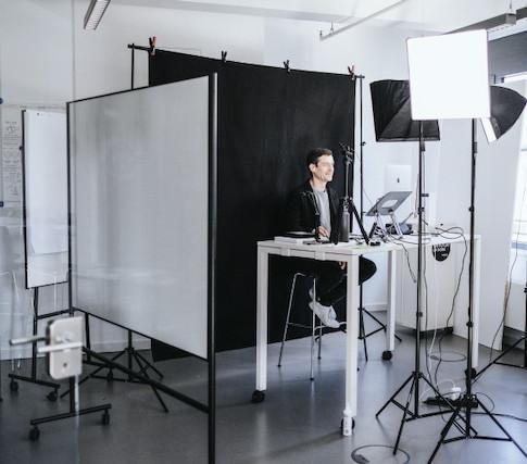 Live Online Studio