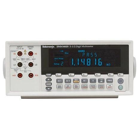 Tektronix DMM 4020 Digital Multimeter