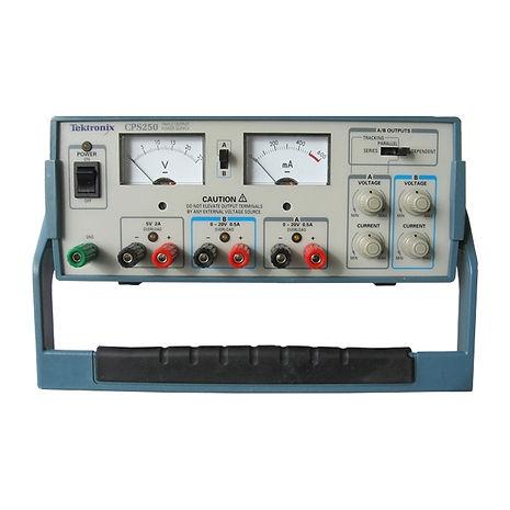 Tektronix CPS250 Power Supply