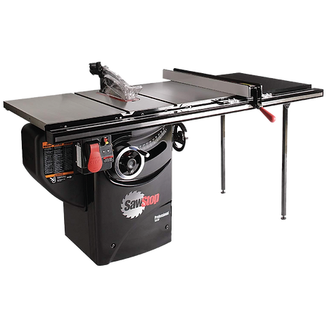 SawStop Industrial Table Saw