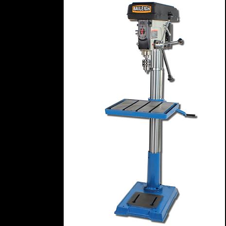 Baileigh Standing Floor Drill Press