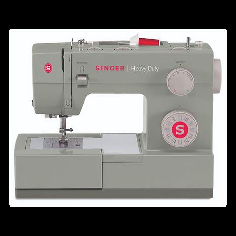 Singer Heavy Duty 4452 Sewing Machine