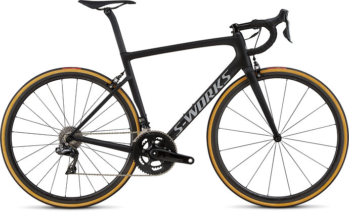 Specialized S-Works Ultra-Light Tarmac SL6