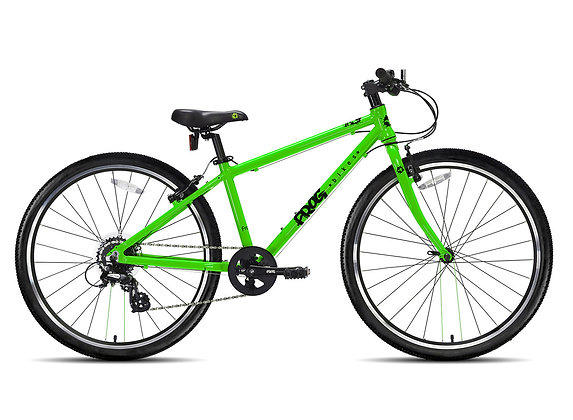 Frog 69 Green