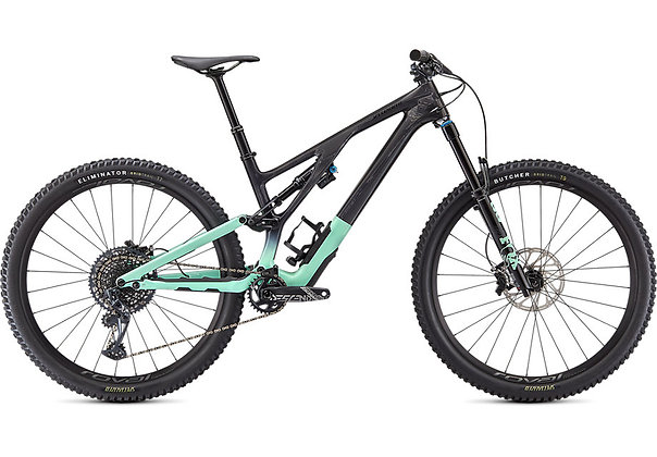 Specialized Stumpjumper Evo Expert carbon