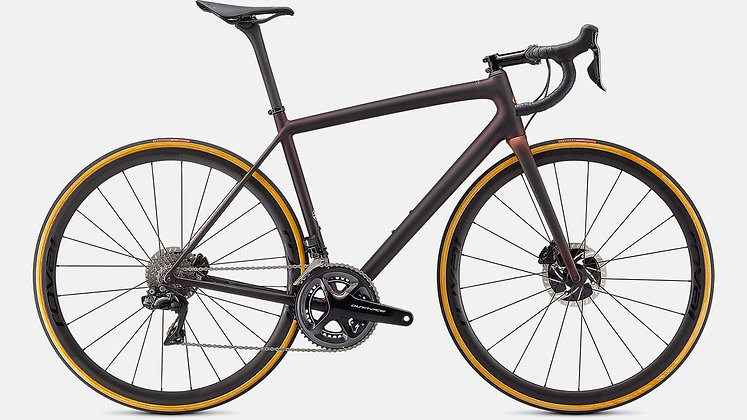 Specialized S-Works Aethos Di2 2021