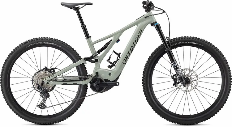 Specialized Levo Comp 2021