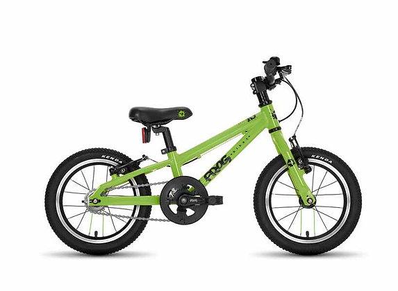 Frog 44 Green 2021