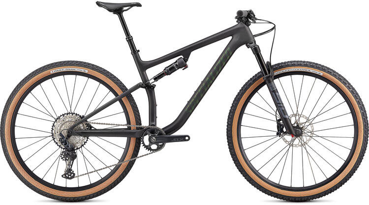 Specialized Epic Evo Comp Carbon 2021.