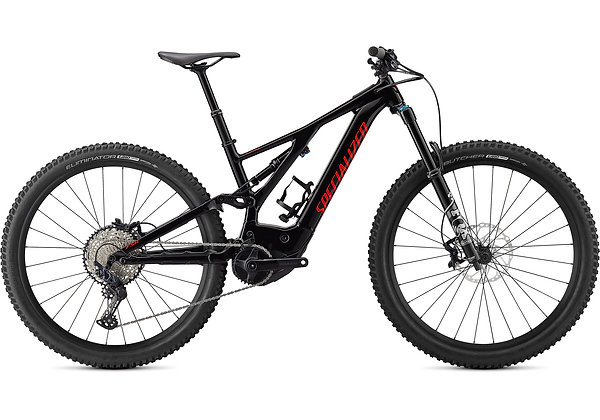 Specialized Turbo Levo Comp 2021