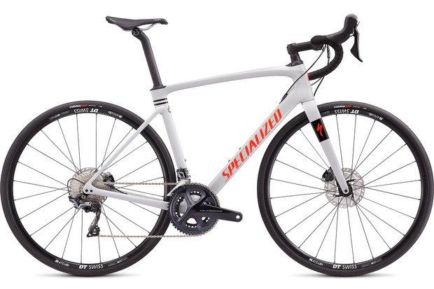 Specialized Roubaix Comp Ultegra 2019